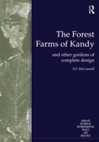 Forest Farms of Kandy