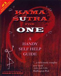 Kama Sutra for One: A Handy Self Help Guide