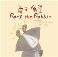 Rory the Rabbit
