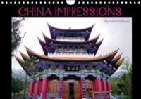 China Impressions/UK Version 2018
