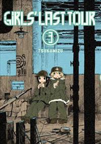 Girls' Last Tour 3