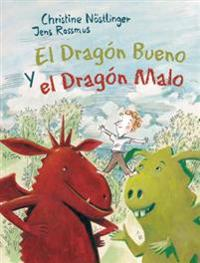 Dragon Bueno / Dragon Malo