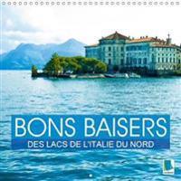 Bons Baisers Des Lacs De L'italie Du Nord 2018
