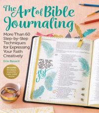 Art of Bible Journaling