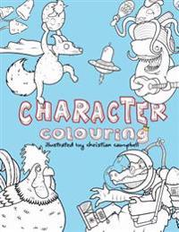 Character Colouring