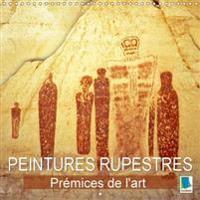 Peintures Rupestres : Premices De L'art 2018