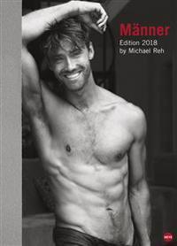 Männer Edition - Kalender 2018