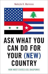 Ask What You Can Do For Your (New) Country