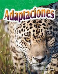 Adaptaciones (Adaptations) (Spanish Version) (Grade 4)