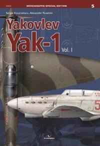 Yakovlev Yak- 1