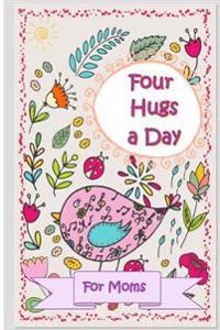 Four Hugs a Day