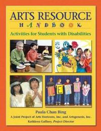 Arts Resource Handbook