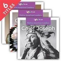 Native American Leaders Set