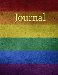 Journal: A Blank Journal with 100 Lined Pages