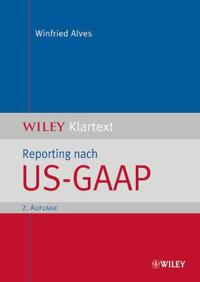 Reporting Nach US-GAAP
