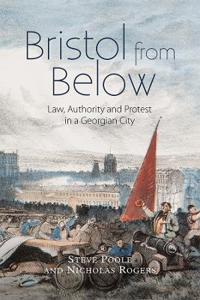 Bristol from Below