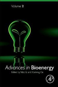Advances in Bioenergy