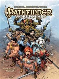 Pathfinder: Worldscape
