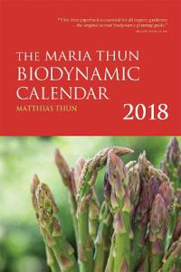 Maria Thun Biodynamic Calendar