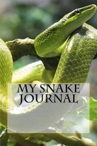 My Snake Journal