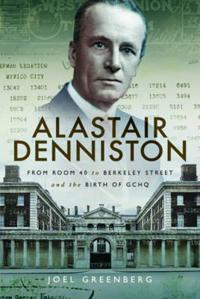 Alastair Denniston
