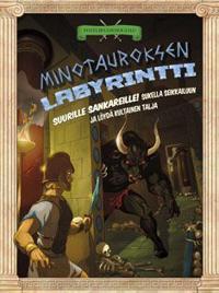 Minotauroksen labyrintti