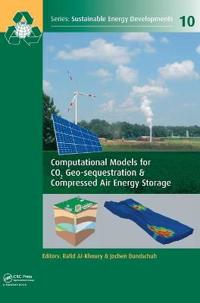 Computational Models for Co2 Geo-sequestration & Compressed Air Energy Storage