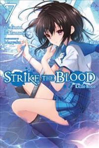 Strike the Blood, Vol. 7 (light novel)