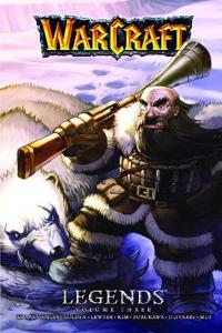 Warcraft Legends 3