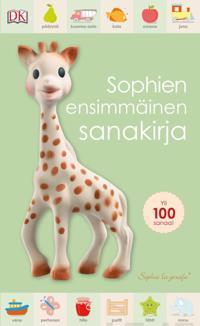 Sophien ensimmäinen sanakirja