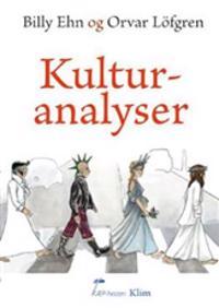 Kulturanalyser