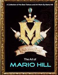 The Art of Mario Hill