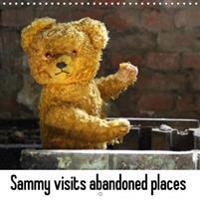 Sammy Visits Abandoned Places 2018