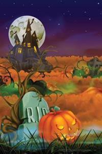 Spookies 11: Ndas 365 Blank Journal, Trade Paperback 6- X 9-