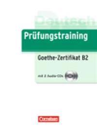 Deutsch als Fremdsprache. Prüfungstraining Mittelstufenprüfung 1. Lernerhandbuch