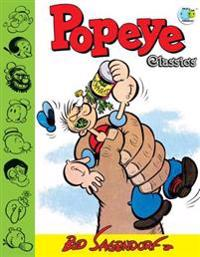 Popeye Classics 11