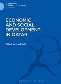 Economic and Social Development in Qatar