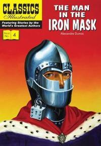 Man in the Iron Mask  The - Alexandre Dumas - böcker (9781906814076)     Bokhandel