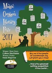 Magic Oxygen Literary Prize Anthology