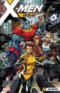 X-Men Gold 2