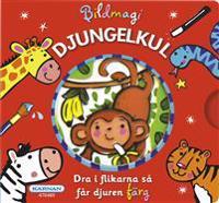 Djungelkul -  - böcker (9789157029805)     Bokhandel