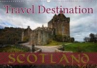 Travel Destination Scotland / UK-Version 2018
