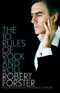 10 Rules of Rock and Roll