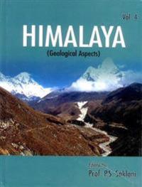 Himalaya (Geological Aspects) Vol 4