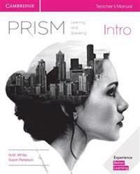 Prism Intro Listening and Speaking