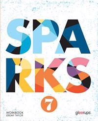 Sparks 7 Workbook
