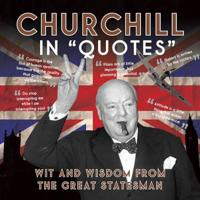 """Churchill in """"Quotes"""""""