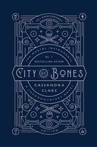 City of Bones: 10th Anniversary Edition