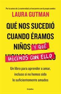 Qua Nos Sucedia Cuando Aramos Niaos y Qua Hicimos Con Ello / What Happened to Us When We Were Children and What We Did with It: A Book for Learning to