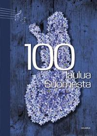 100 laulua Suomesta